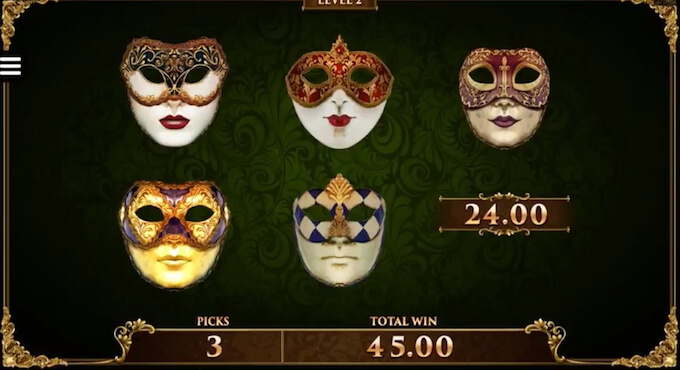 mascaras el fantasma de la opera