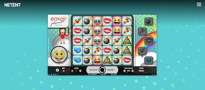 jugar a tragaperra emojiplanet