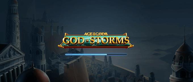 opinion graficos y calidad sonora god of storms