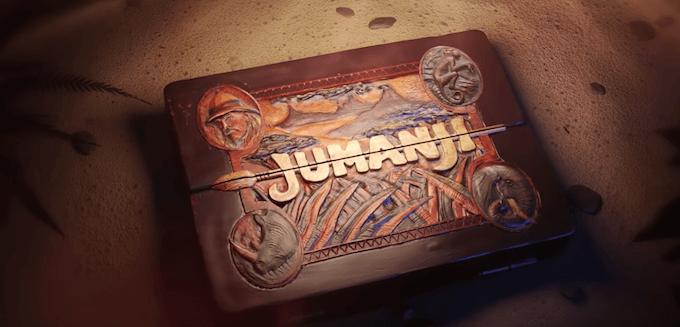 como se juega a la tragaperra jumanji