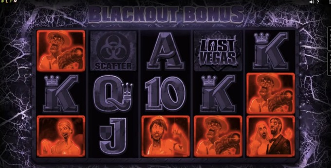 Cómo conseguir giros gratis en Lost Vegas