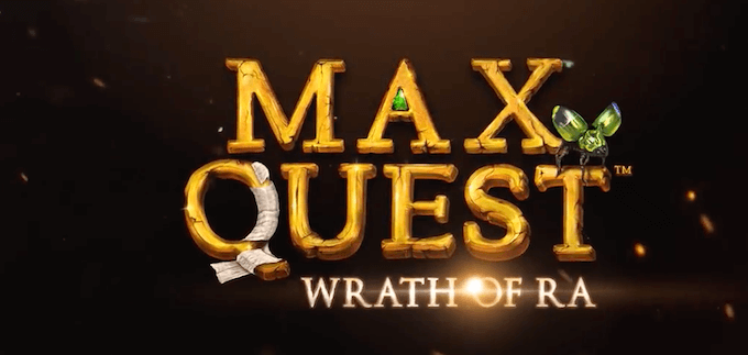 max quest el nuevo juego slot