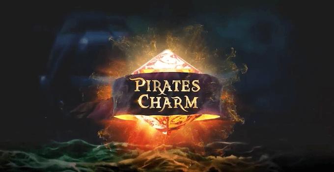 pirates charm quickspin calidad gráfica