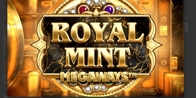Tragamonedas Royal Mint Megaways