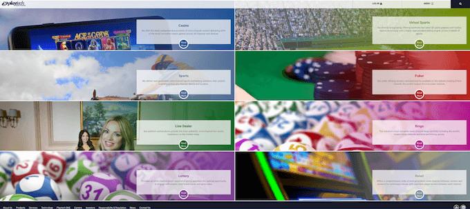 juegos de playtech