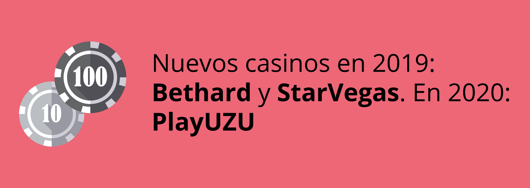 Nuevos casinos vs Casinos Esteblecidos