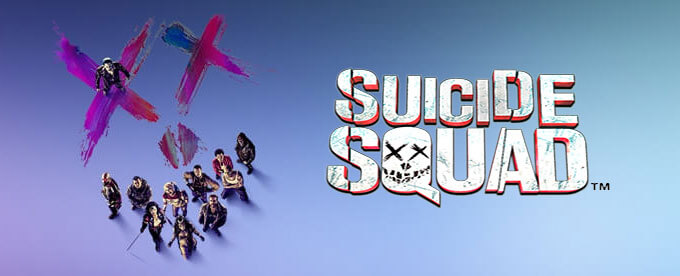 Reseña de la Tragamonedas Suicide Squad