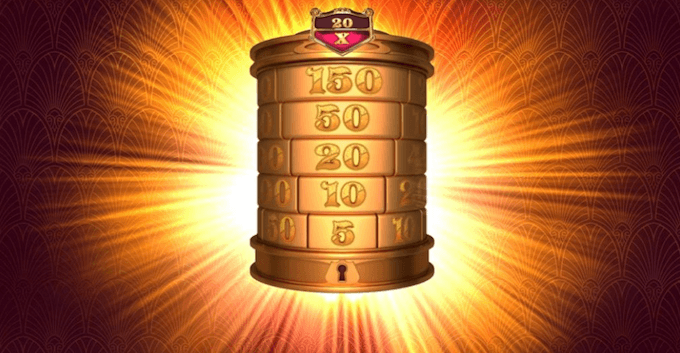medidor juego slot turn your fortune