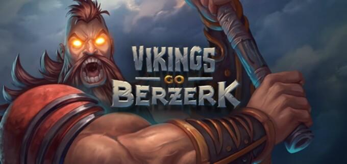 juego vikings go berzerk