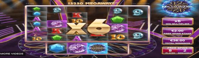 Quien Quiere ser Millonario x6