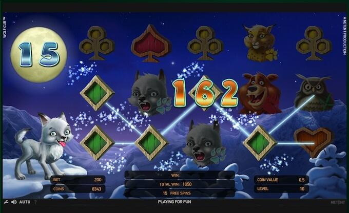 wolf club giros gratis casino online