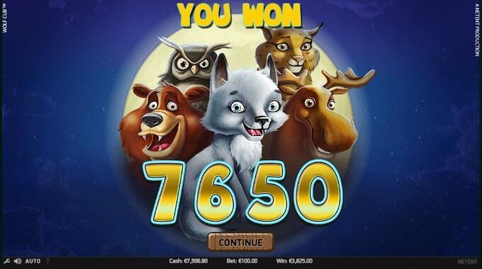 wolf club jackpot casino online