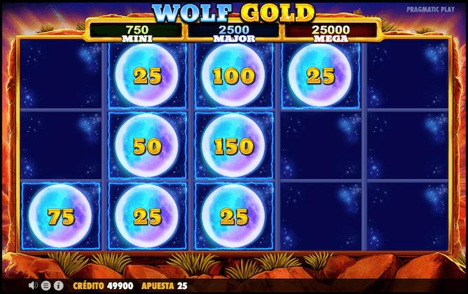 tragamonedas wolf gold giros gratis